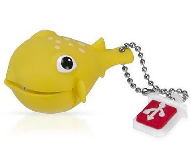 TDK Toys 8GB ryba USB 2.0