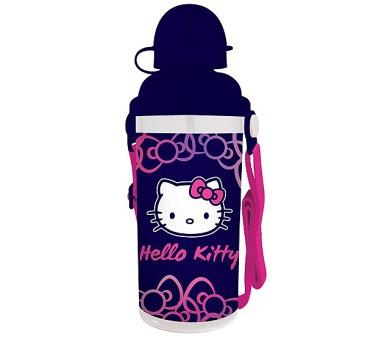 Láhev na pití P + P Karton Hello Kitty