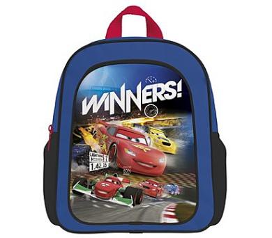 Batoh dětský P + P Karton Cars