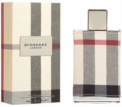 Burberry London 100 ml + DOPRAVA ZDARMA