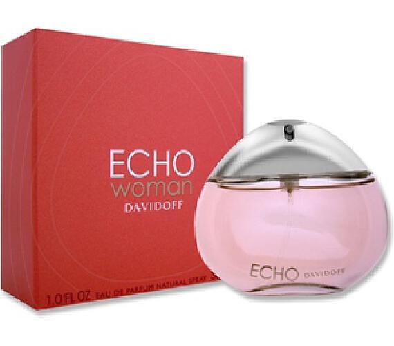 Davidoff Echo woman 100 ml