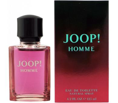 Joop Homme 125ml + DOPRAVA ZDARMA