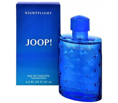 Joop Nightflight 125ml + DOPRAVA ZDARMA