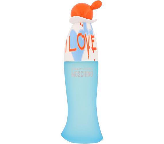 Moschino I Love Love 100 ml