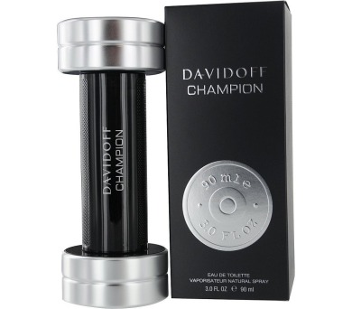 Davidoff Champion 90ml + DOPRAVA ZDARMA
