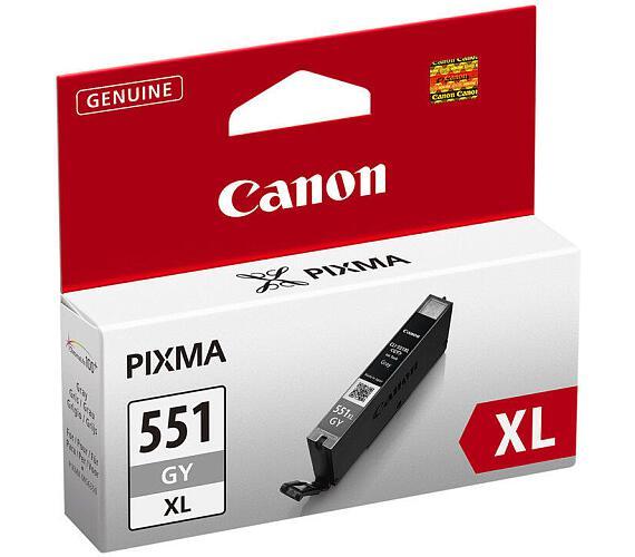 Canon CLI-551XL GY