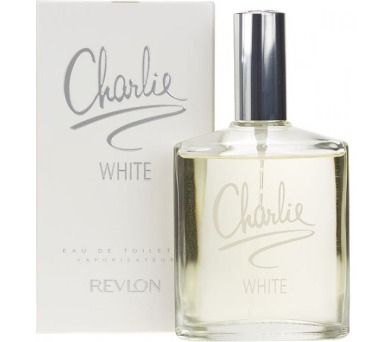 Revlon Charlie White 100ml