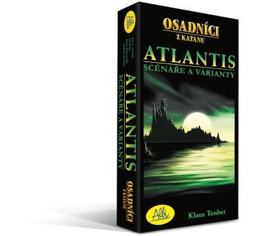 ALBI Osadníci - Atlantis