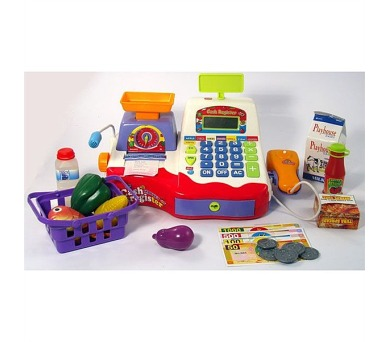 Elektronická pokladna Mac Toys + DOPRAVA ZDARMA