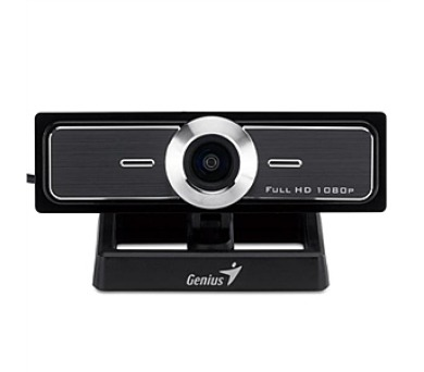 Genius WideCam F100 Full HD - černá