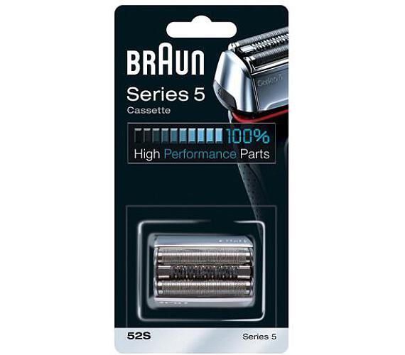 Braun Series 5 FlexMotion - 52S + DOPRAVA ZDARMA