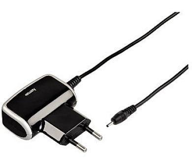Hama Nokia konektor 2 mm - černá + DOPRAVA ZDARMA