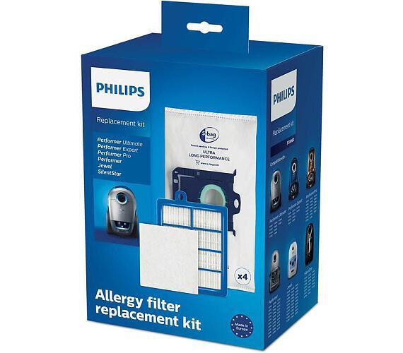 Philips FC8060/01 + DOPRAVA ZDARMA