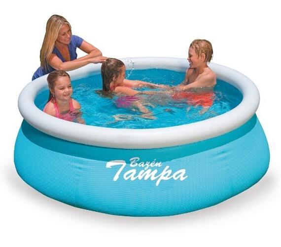 Bazén Tampa 1,83x0,51 m bez filtrace + DOPRAVA ZDARMA