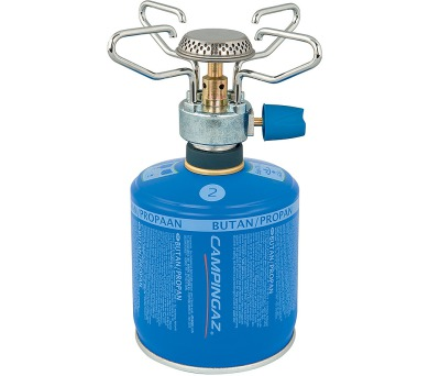 Campingaz BLEUET® MICRO PLUS (1300 W / 180 g) + kartuše CV 300 plus