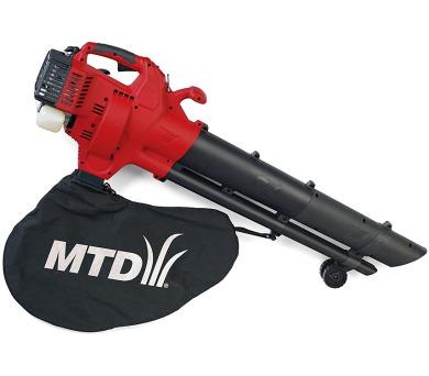 MTD BV 3000 G + DOPRAVA ZDARMA