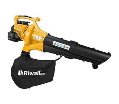 Riwall RPBV 31 + DOPRAVA ZDARMA