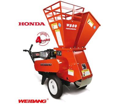Weibang WB SH 8013 H + DOPRAVA ZDARMA