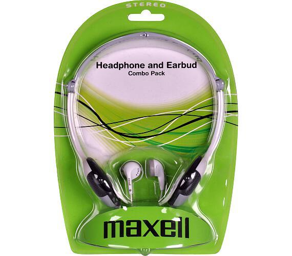 Maxell 303463 Combo Pack HPC2