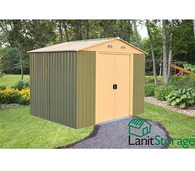 Lanitplast Lanit Storage 10x12