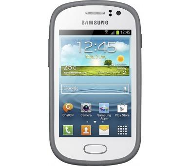 Samsung pro Galaxy Fame (EF-PS681BP) - růžový