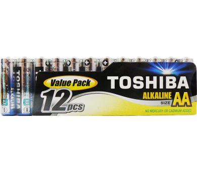 Toshiba G LR6 12S MP-12 AA