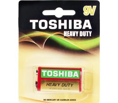 6F22 1BP 9V HeavyDuty Zn Toshiba