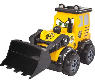 RC model nákladní auto Buddy Toys BRC 00010