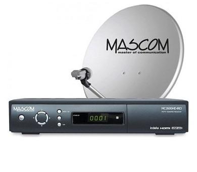 Mascom MC2600/60+karta Skylink Standart M7