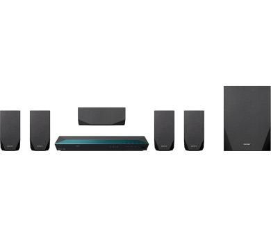 Sony BDV-E2100 3D Blu-ray + DOPRAVA ZDARMA