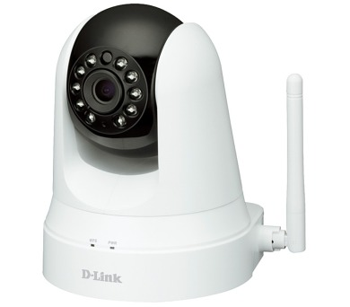 D-Link DCS-5020L 0.3Mpix