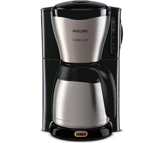 Philips HD 7546 Metal + DOPRAVA ZDARMA