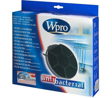 Whirlpool DKF 606 k odsavači AKR520,AKR420/1