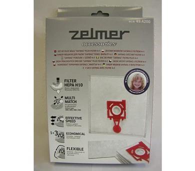 Zelmer A 49.4200 (4+1) - 3000