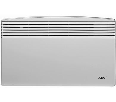 AEG WKL 2503 U + DOPRAVA ZDARMA