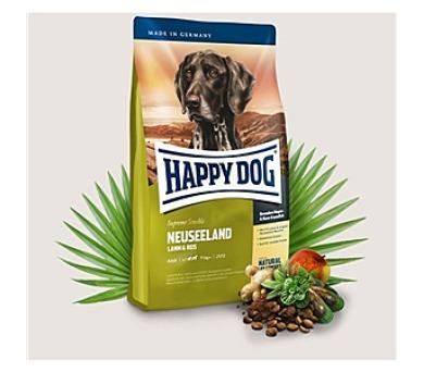 Granule HAPPY DOG Neuseeland Lamb&Rice 12,5 kg