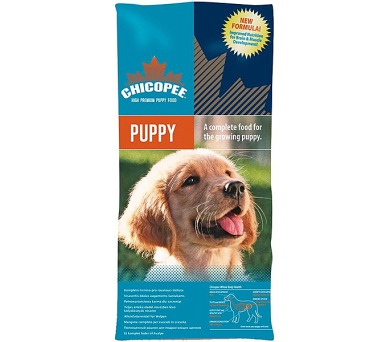 CHICOPEE Puppy 15 kg