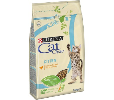 Cat Chow Kitten 1,5 kg
