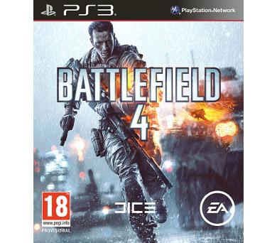 Hra EA Playstation 3 Battlefield 4