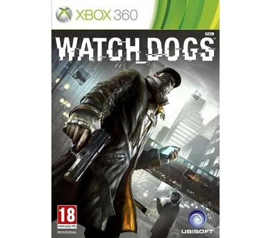 Ubisoft Xbox 360 Watch_Dogs