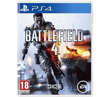 Hra EA Playstation 4 Battlefield 4