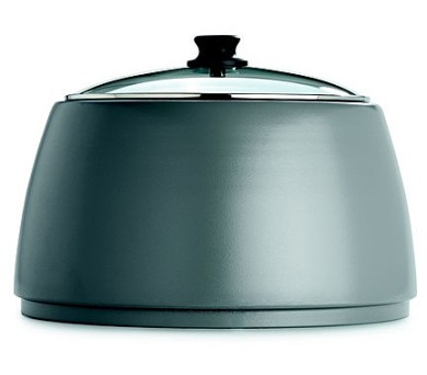 LotusGrill Grillhaube poklop na gril - 44cm