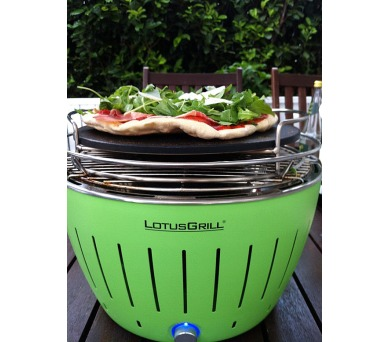 LotusGrill Pizza kámen - 44cm + DOPRAVA ZDARMA