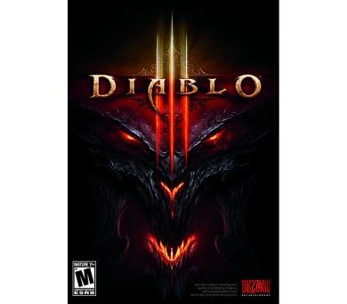 Blizzard Xbox 360 Diablo III
