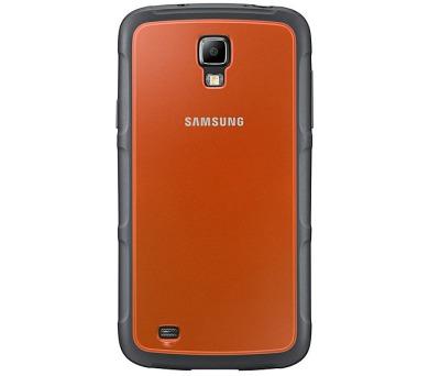 Samsung pro Galaxy S4 Active (EF-PI929BO) - oranžový + DOPRAVA ZDARMA