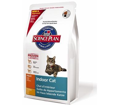 Granule Hill´s Feline Adult Indoor Cat