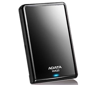 A-Data HV620 2TB - černý + DOPRAVA ZDARMA