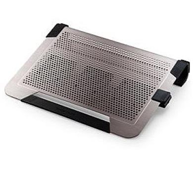 Chladící podložka pro notebooky Coolermaster ALU NotePal U3 Plus