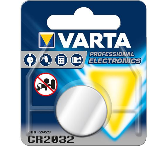 Varta CR 2032