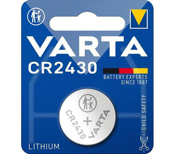Varta CR 2430